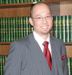 DUI Lawyer Calgary - Andrew Stewart